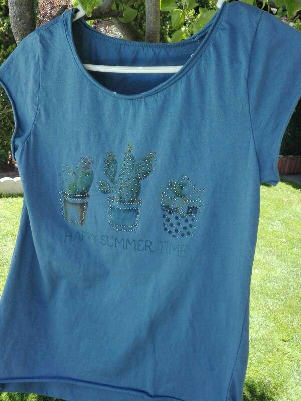 Imagen producto Camisetas de moda 2