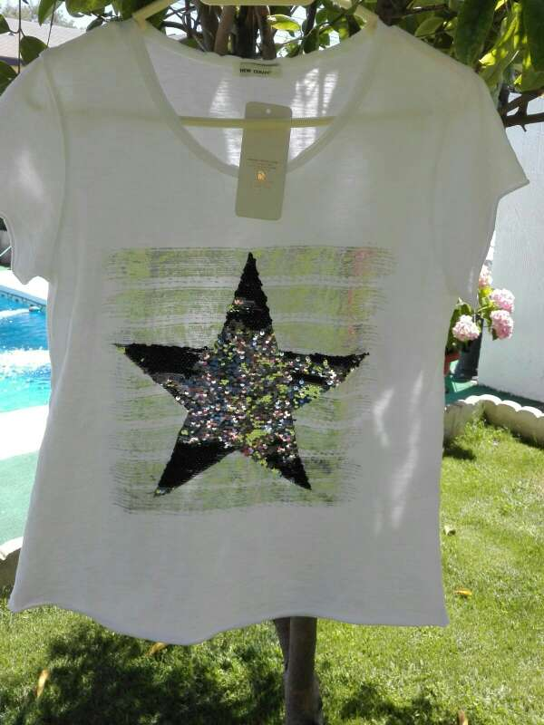 Imagen camisetas de moda