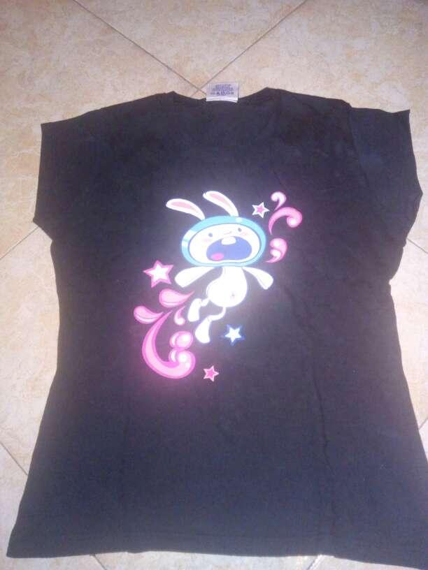Imagen camiseta nueva