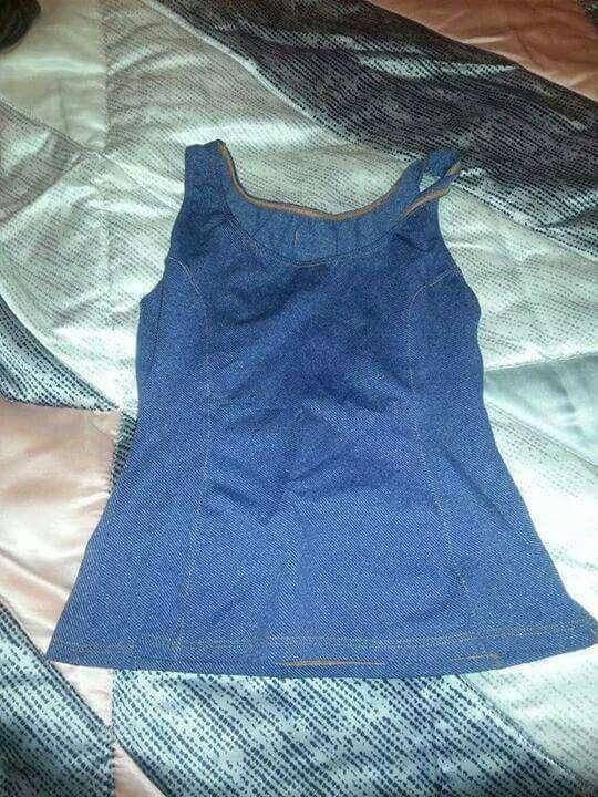 Imagen producto Camisetas mujer talla S/4€ 2