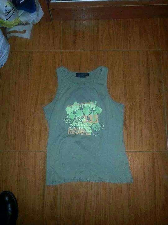 Imagen camisetas mujer tirantes M/2€