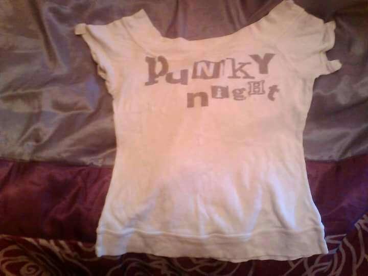 Imagen producto Camisetas mujer manga corta M/2€ 1