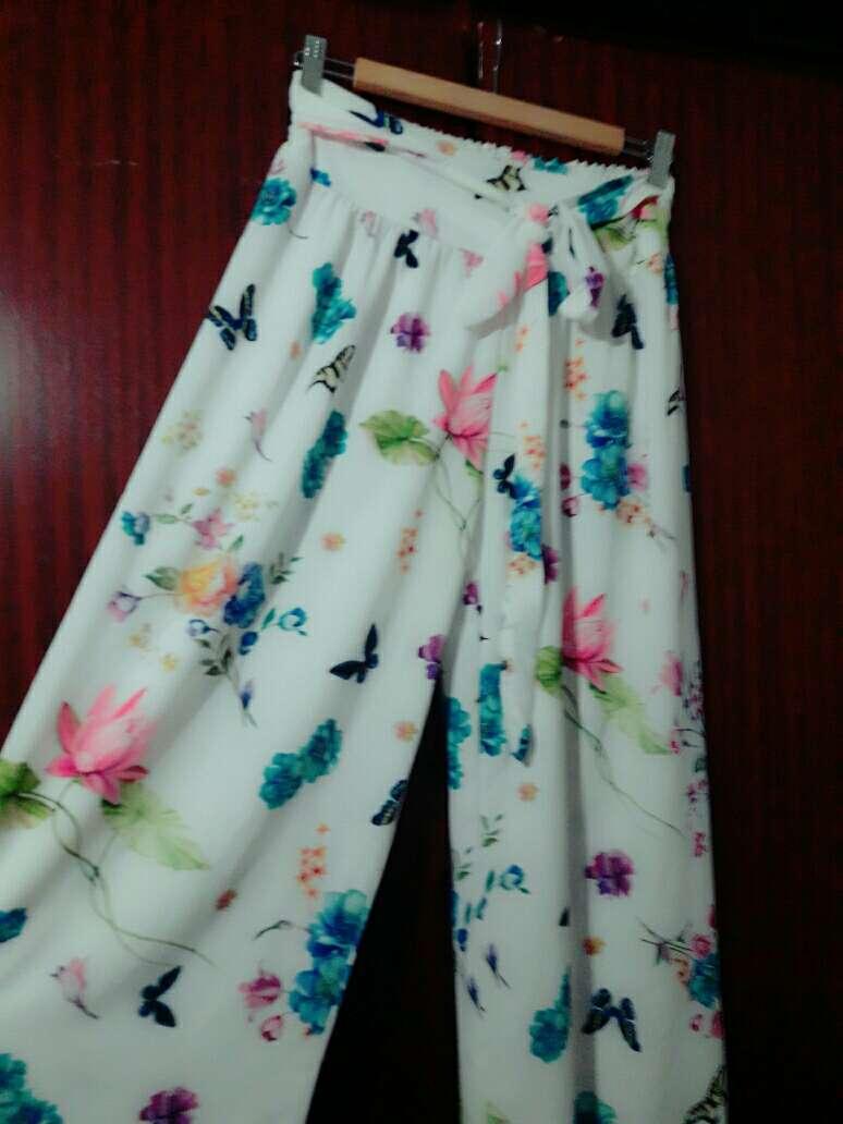 Imagen producto Pantalon ancho 2