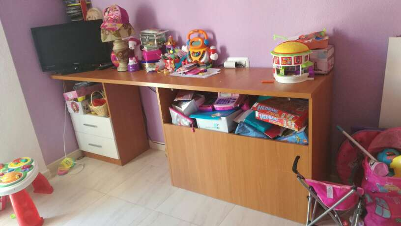 Imagen Dormitorio juvenil