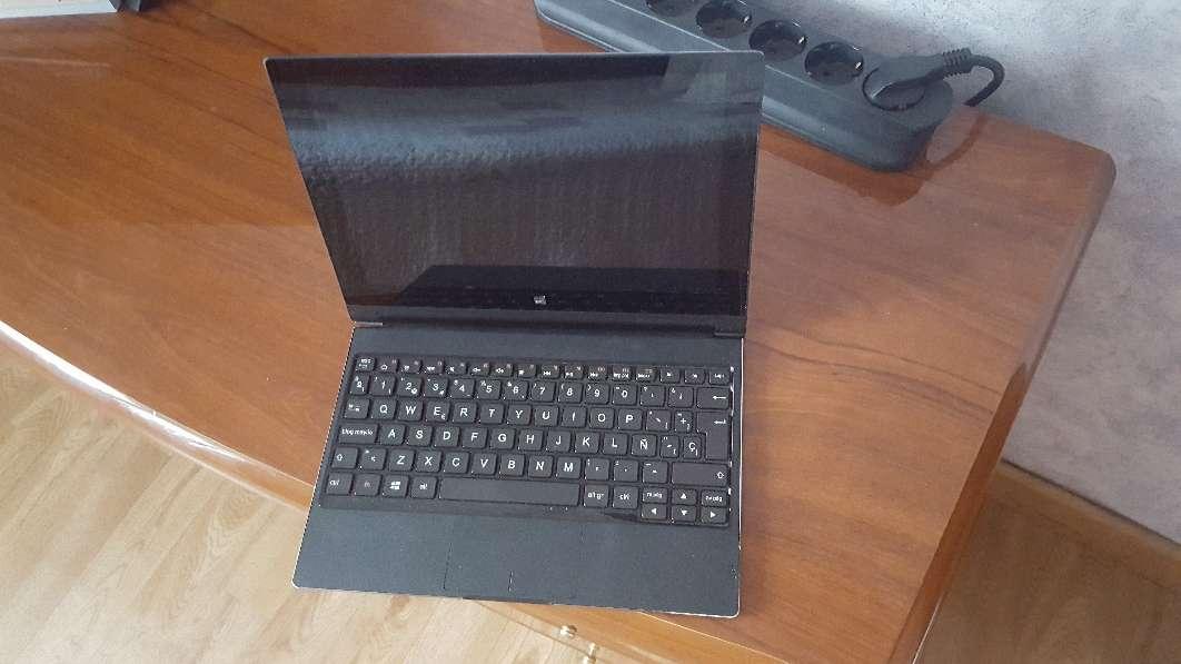 Imagen Lenovo Yoga 2 Tablet