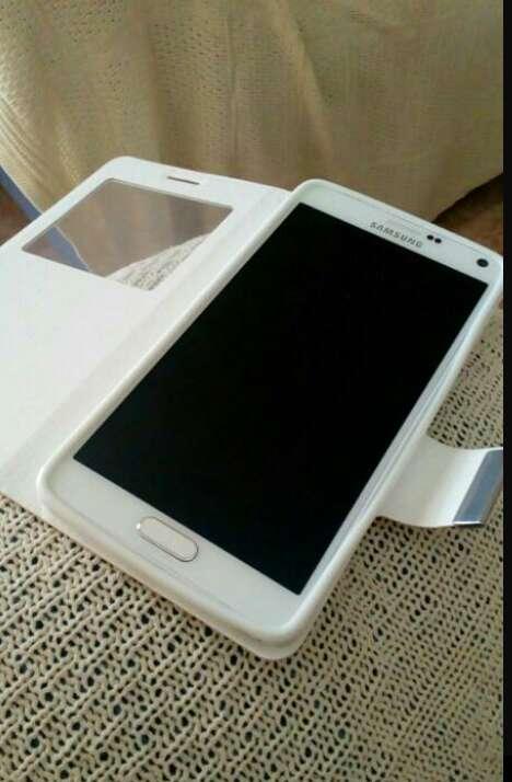 Imagen Samsung galaxy note 4 nuevo