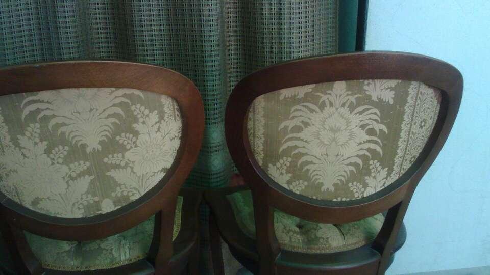 Imagen producto Sillas vintage  4