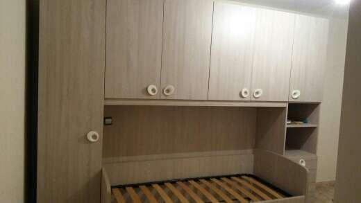 Imagen habitacion juvenil
