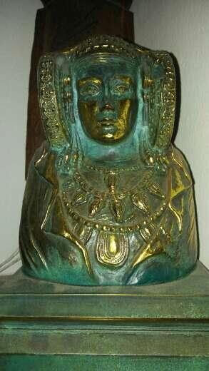 Imagen Figura de La Dama de Elche