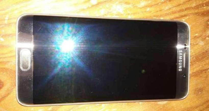 Imagen Samsung s6 edge plus