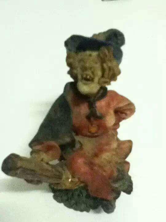 Imagen producto Figuras brujas 2