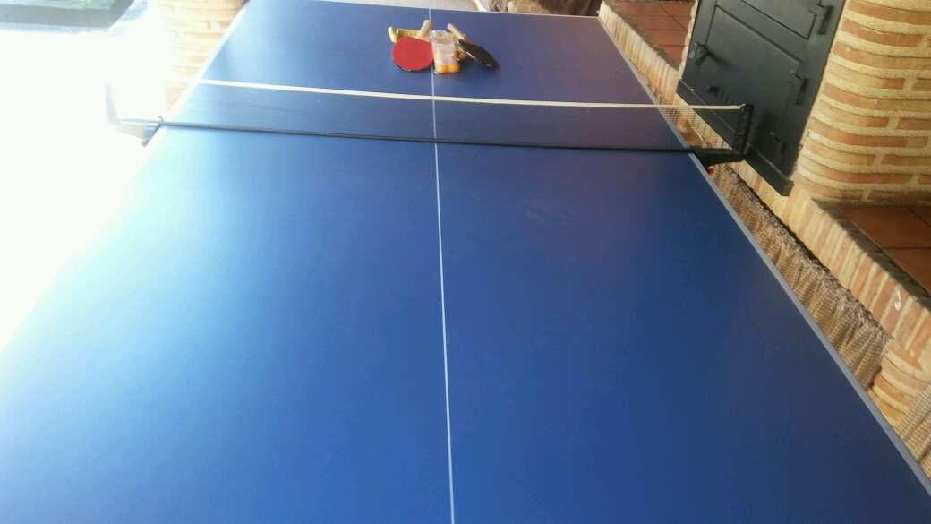 Imagen producto Mesa de pin pong 2