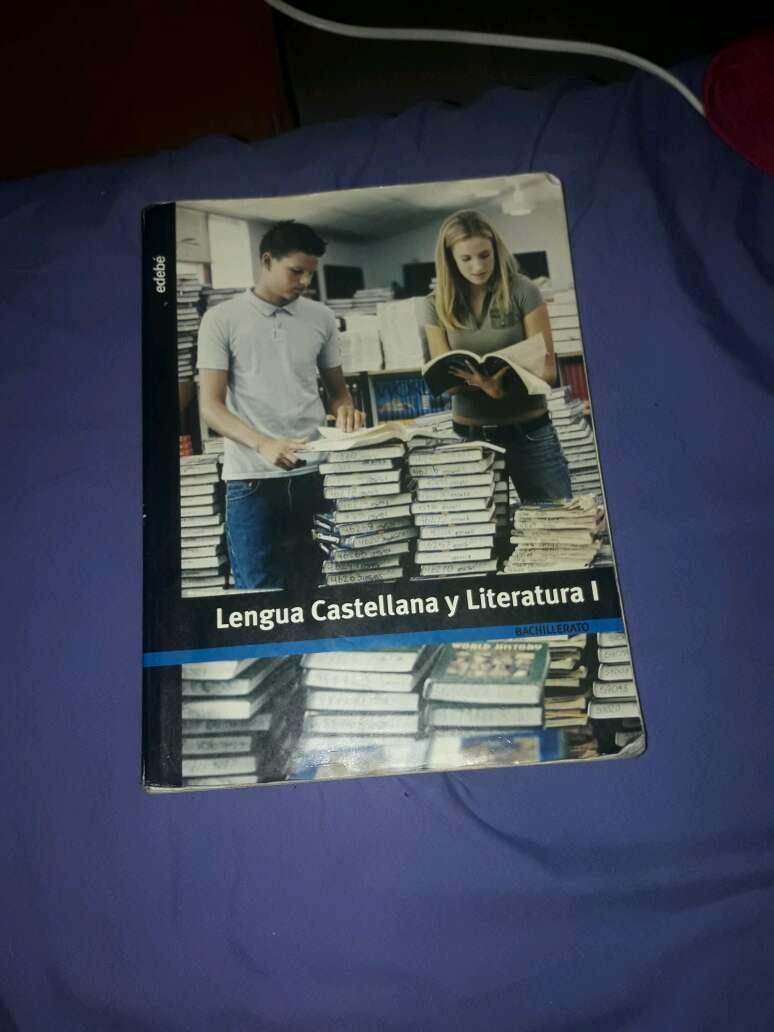 Imagen Libros 1ro BATX