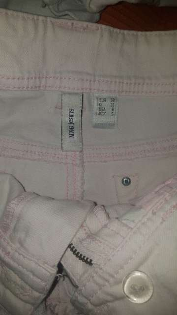 Imagen producto Shorts chica 2