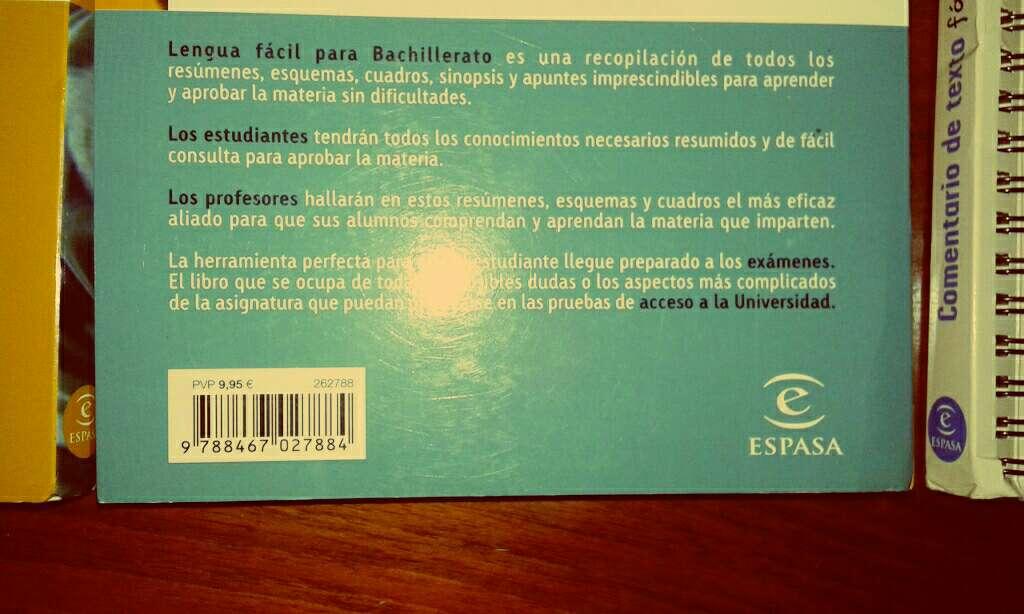 Imagen producto Apuntes 2* bach y selectividad. 4