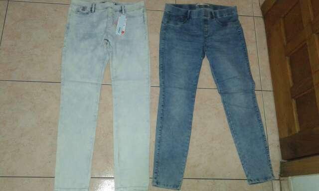 Imagen producto Pantalones nuevos. 2