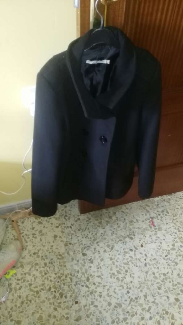 Imagen chaqueta mujer nueva