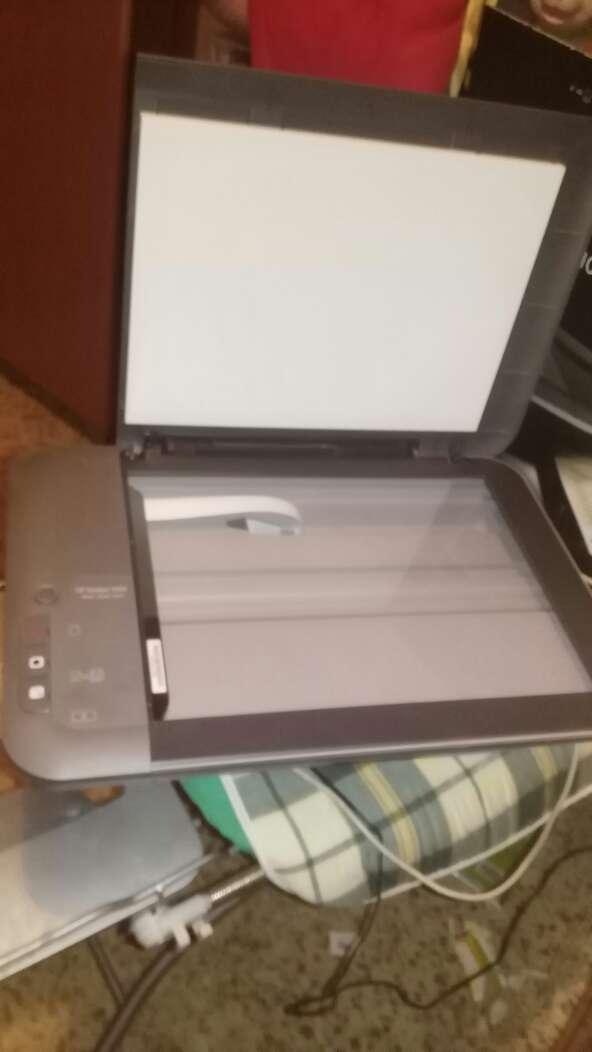 Imagen producto Impresora HP nueva 2