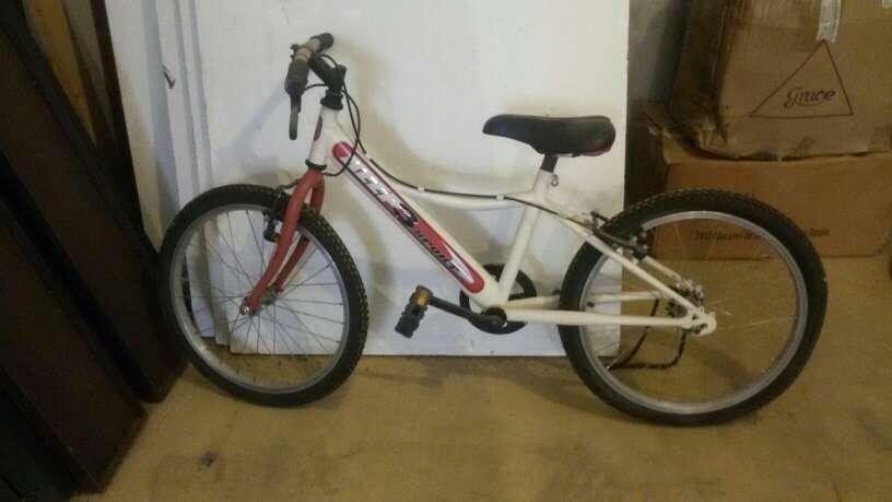 Imagen Bicicleta pequeña