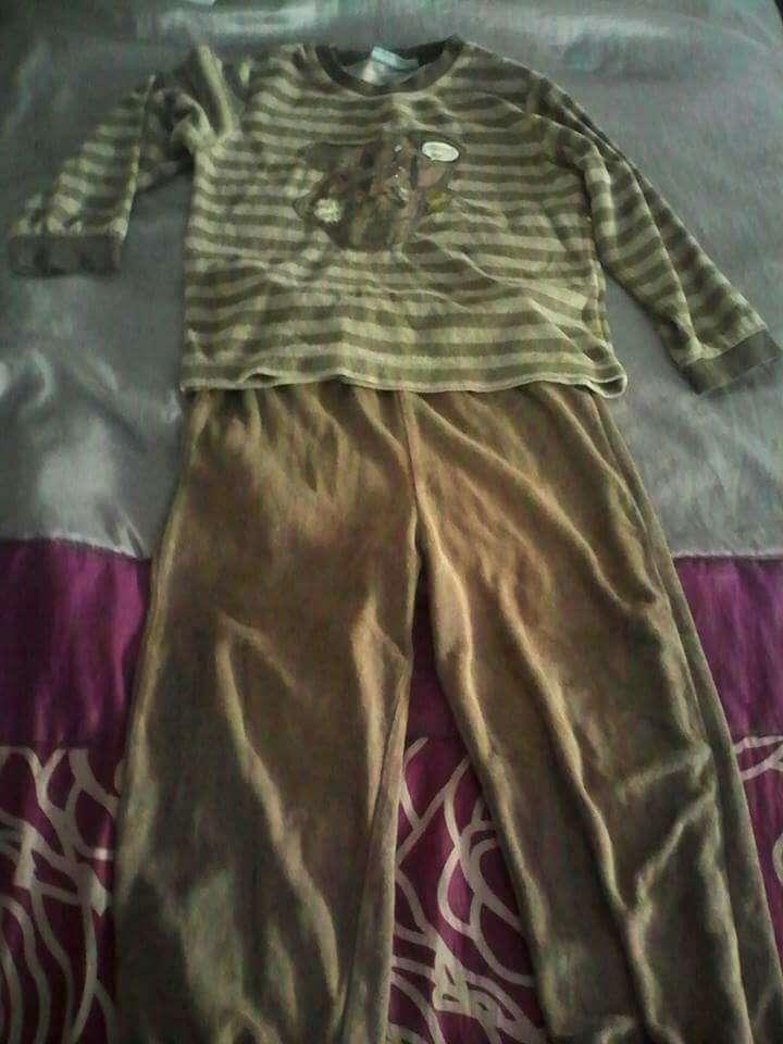 Imagen producto Pijamas niñx 2