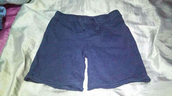 Imagen pantalón corto pijama 5/6
