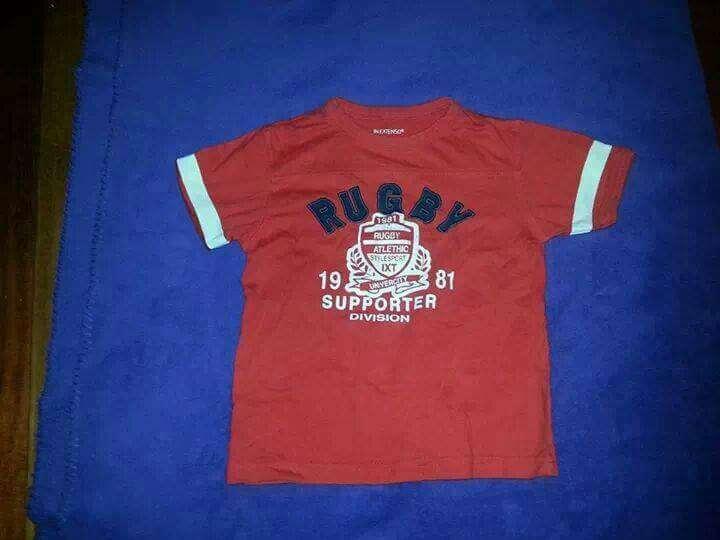 Imagen producto Camisetas manga corta niñx 4/5 2