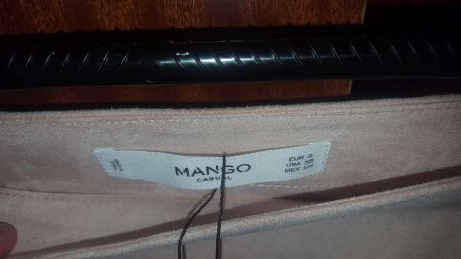 Imagen producto Minifalda Mango 3