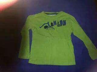 Imagen camisetas manga larga niñx 5