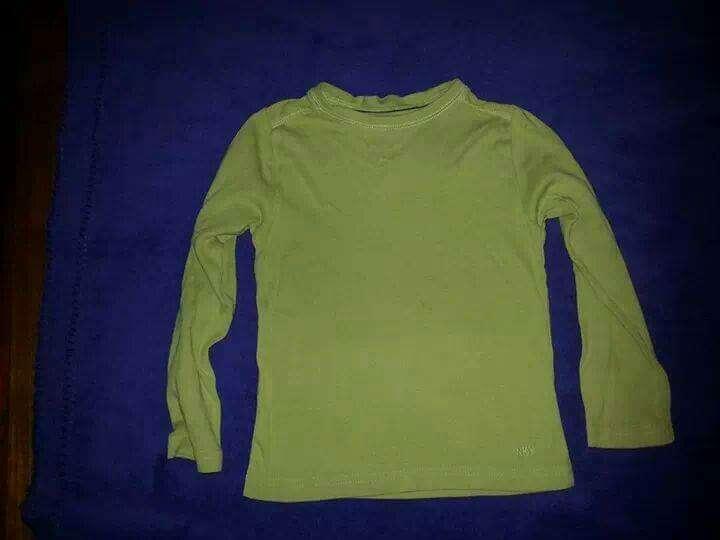 Imagen producto Camisetas manga larga niñx 5 4