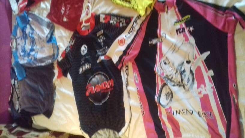 Imagen producto Camisas de bicis 3