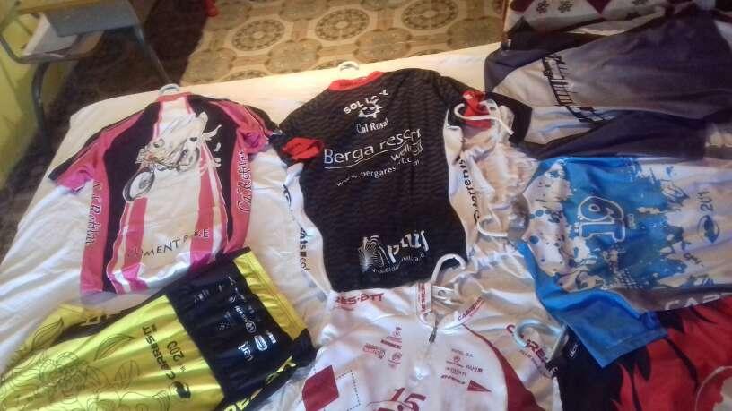 Imagen producto Camisas de bicis 2
