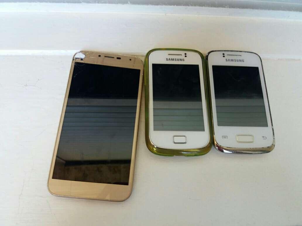 Imagen móviles para piezas