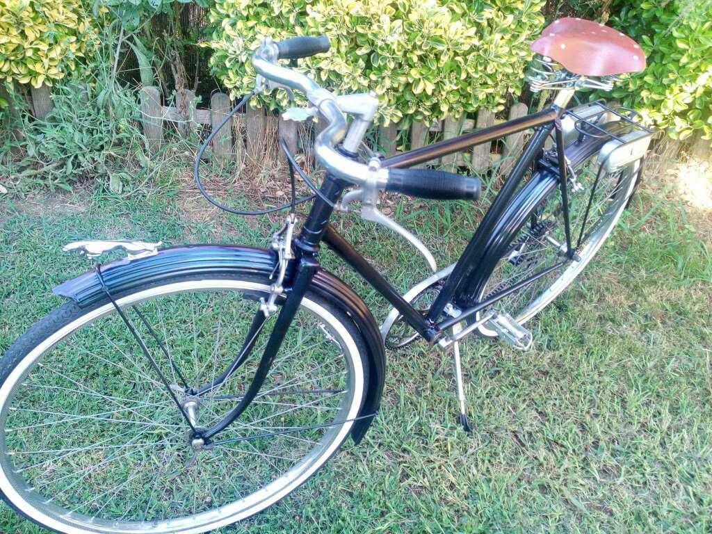 Imagen producto Exclusiva Bicicleta JAGUAR. 3