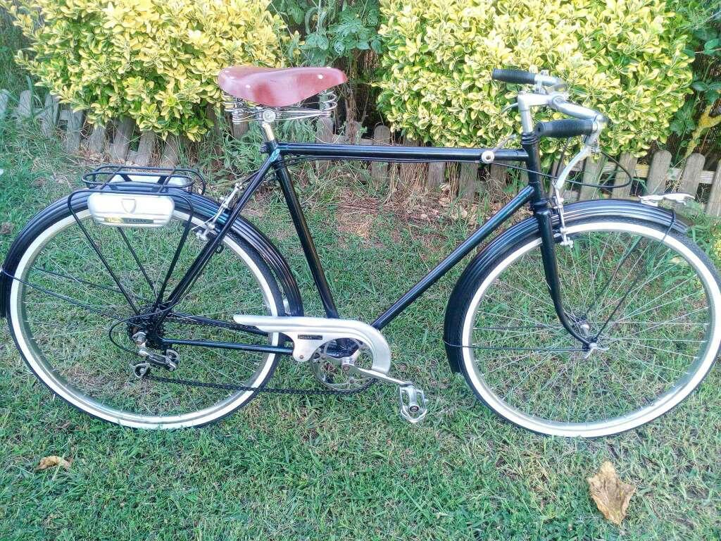 Imagen producto Exclusiva Bicicleta JAGUAR. 2