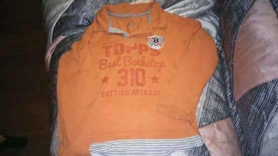 Imagen producto Camisetas manga larga niñx talla 7/8 2