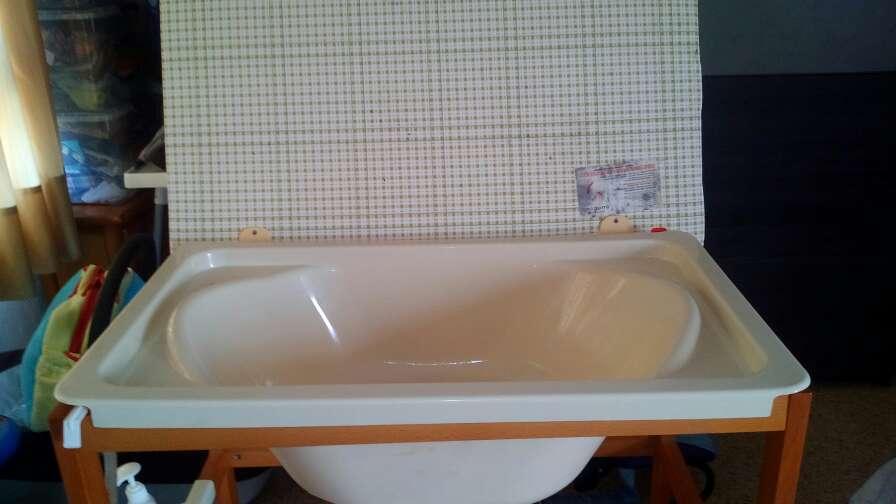 Imagen producto Cambiador bañera de bebe 2