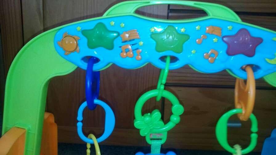 Imagen producto Parque infantil 3