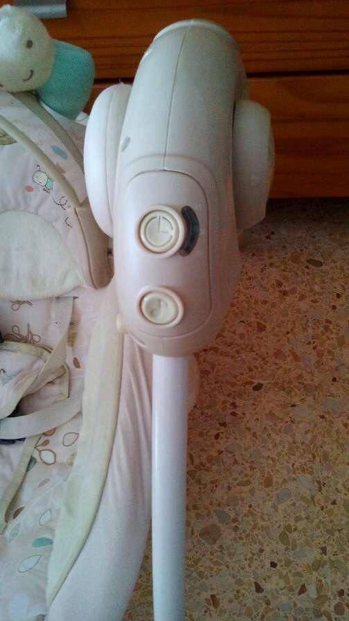 Imagen producto Balancín de bebe 3
