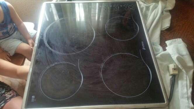 Imagen producto Vitro cerámica eléctrica 2