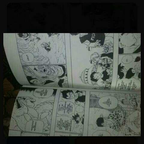 Imagen producto Libro Dragon ball 2