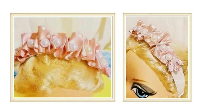 Imagen producto Diademas y Cintillo. 3