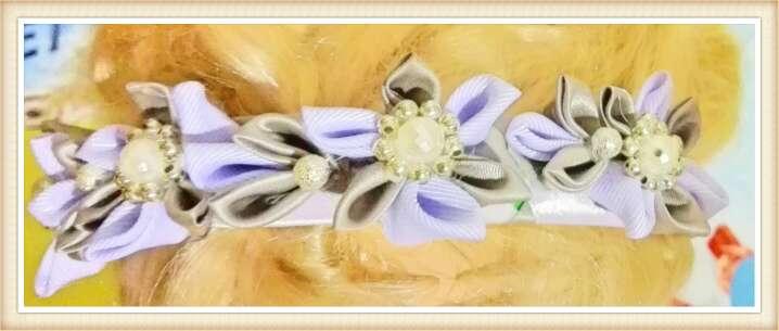 Imagen producto Mas variedad en Diademas 1