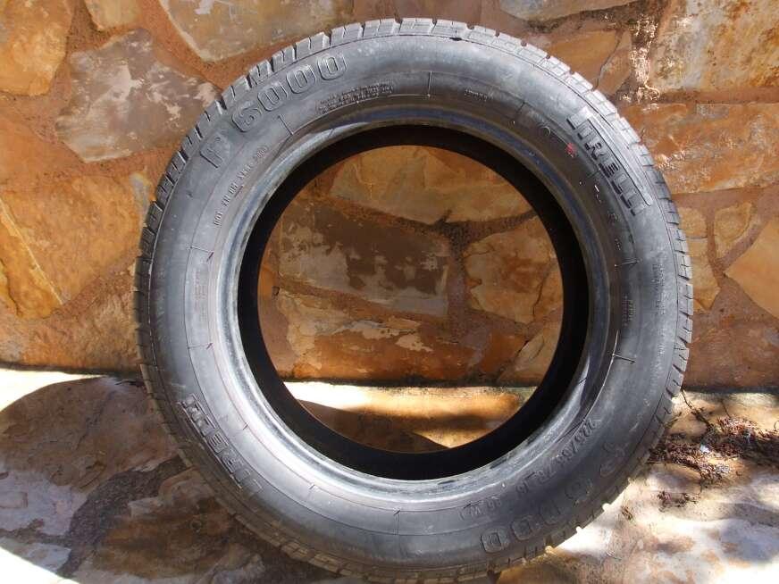 Imagen Neumático 225/55 ZR16 95W