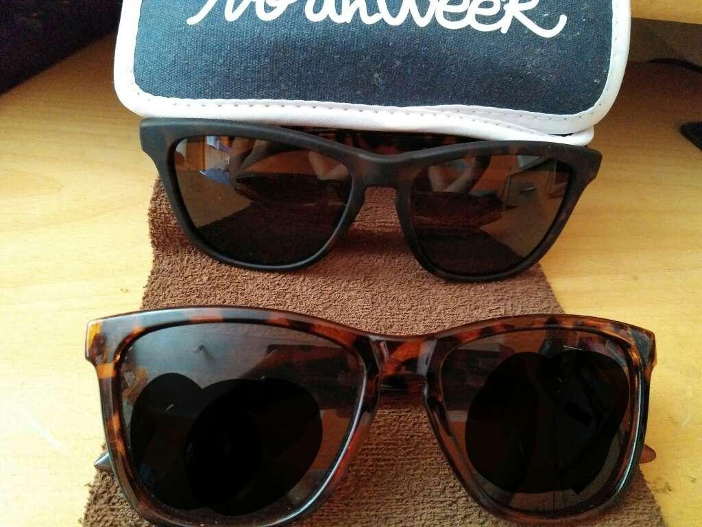 Imagen gafas de sol Northweek y hawkers
