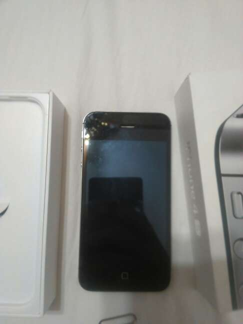 Imagen producto Iphone 4s 16gb 3