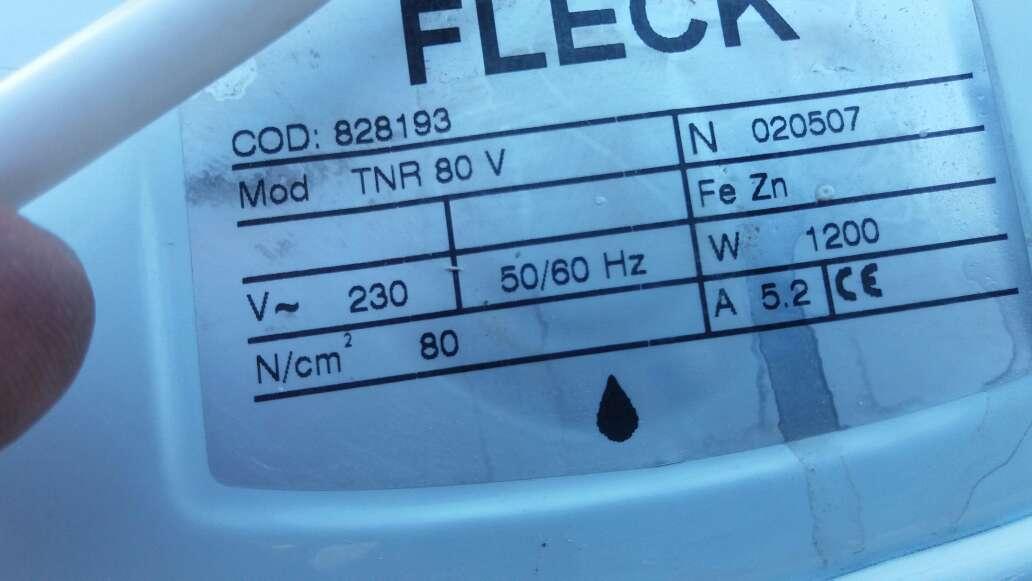 Imagen producto Calentador de agua  2