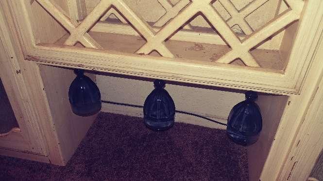Imagen mueble Cantinero madera es pesada