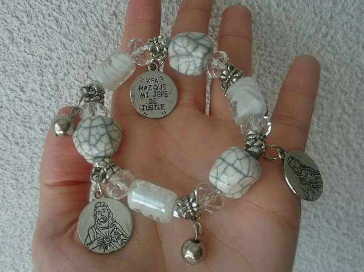 Imagen producto Pulsera charms  2