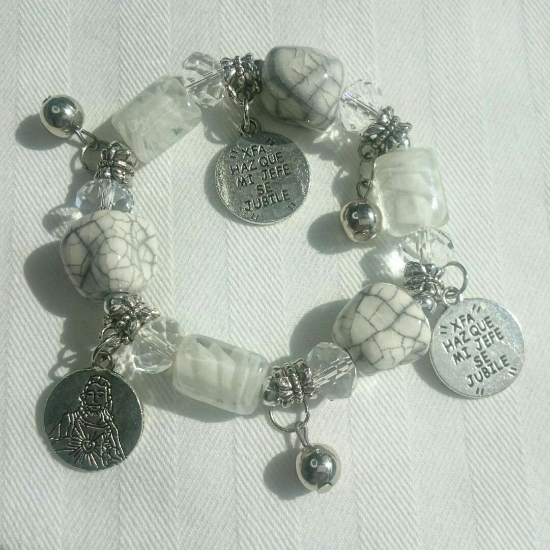 Imagen producto Pulsera charms  1