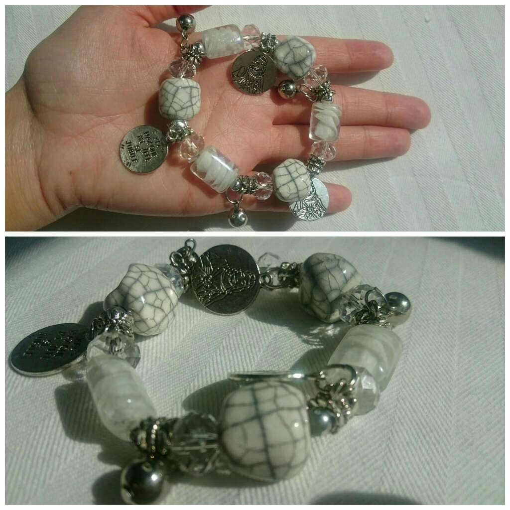 Imagen producto Pulsera charms  3